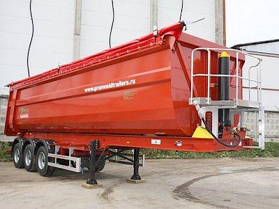Grunwald 50 м³