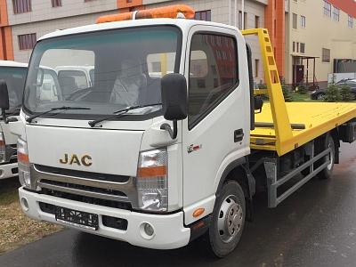 JAC N-56