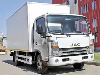 JAC N-75