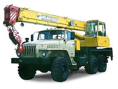 КС-35714-2 Ивановец
