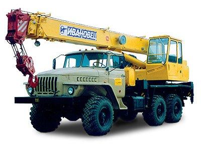 КС-35714 Ивановец