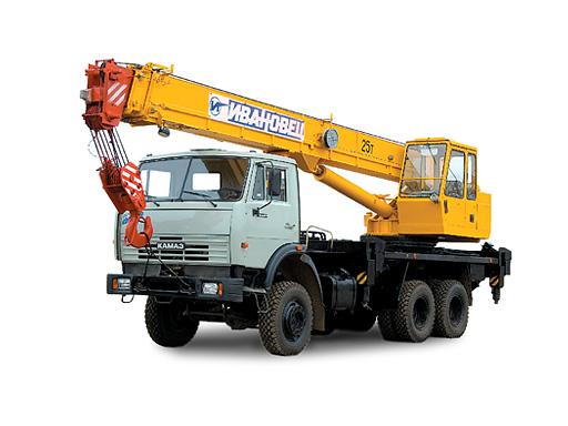 КС-45717К-2 Ивановец