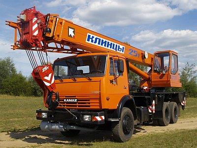 КС-55713-1К-1 Клинцы