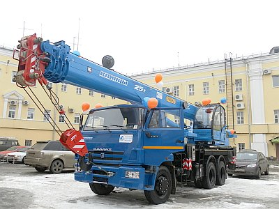 КС-55713-1К-4 ОВОИД