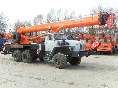КС-55713-3К-4 ОВОИД Клинцы