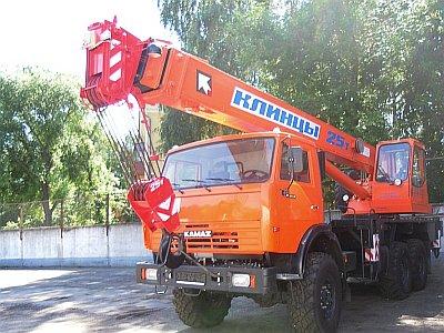 КС-55713-5К-1 Клинцы