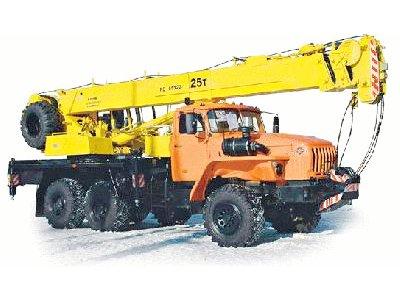 КС-55722-1 Ивановец