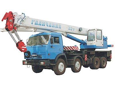 КС-55729-1В Галичанин