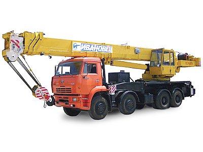 КС-6478 Ивановец