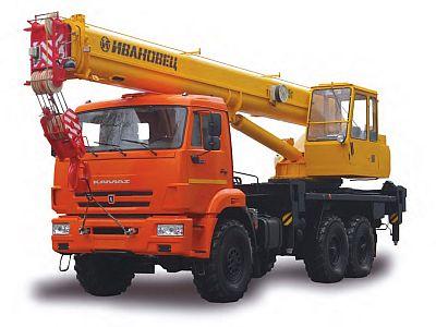 КС-45717К-3 Ивановец