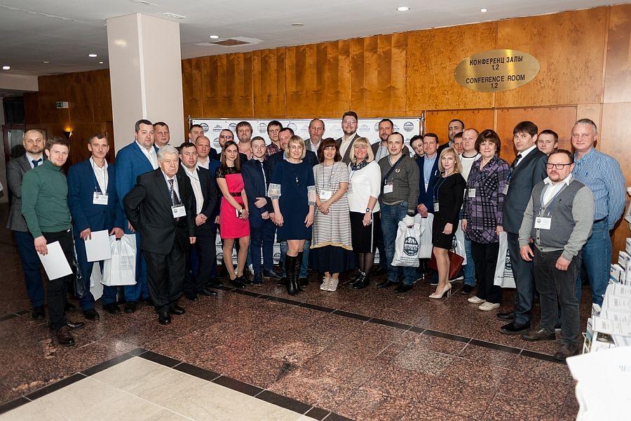 Коминвест-АКМТ на конференции в Великом Новгороде