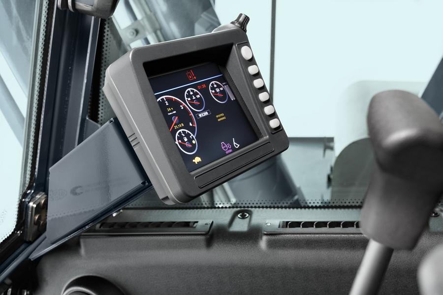 TX 270