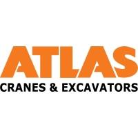 Краны и манипуляторы АTLAS