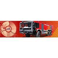 Пожарная и спасательная техника
