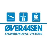 Снегоуборочные машины и снегоочистители OVERAASEN