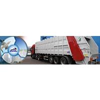 Спецтехника для сбора, транспортировки, утилизации отходов (ТБО)